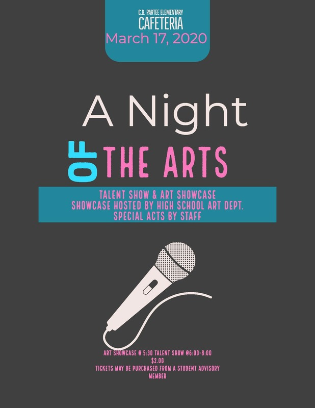 A Night of the Arts