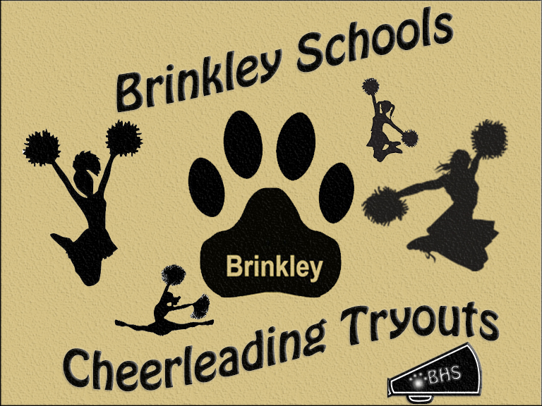 Cheerleading Tryout Practice Schedule 2017