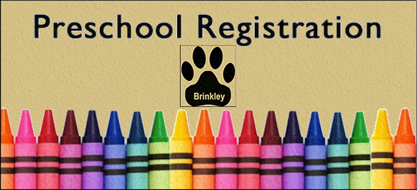 Preschool Registration 4-18-2017